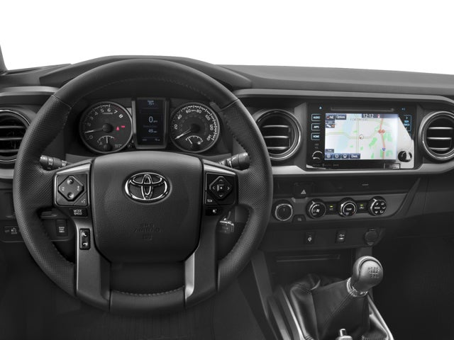 2018 Toyota Tacoma Trd Off Road In Waukegan Il Clic Dealer Group