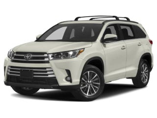 Used Toyota Highlander Waukegan Il